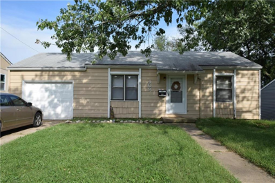 409 N Rogers Street, Independence, MO 64050 - MLS#: 2192724