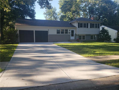 5721 W 100th Street, Overland Park, KS 66207 - MLS#: 2192729