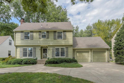 7918 Cambridge Street, Prairie Village, KS 66208 - MLS#: 2192790