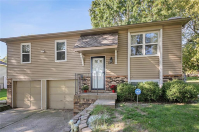 1604 N Belvidere Avenue, Independence, MO 64056 - #: 2192799
