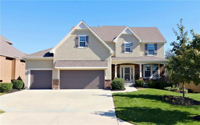 14609 Fairway Street, Leawood, KS 66224 - MLS#: 2192809