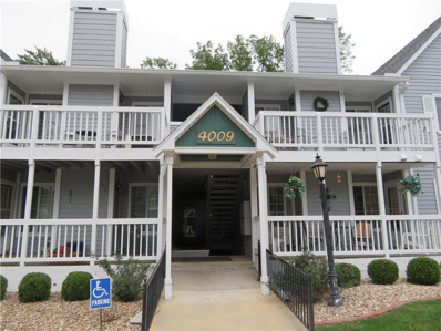 4009 S Crysler Avenue UNIT 8, Independence, MO 64055 - MLS#: 2192812