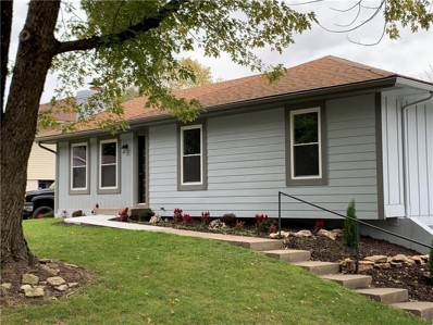 536 NE 98th Place, Kansas City, MO 64155 - MLS#: 2192828