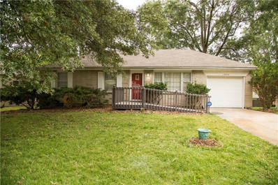 13515 E 40th Street, Independence, MO 64055 - MLS#: 2192901