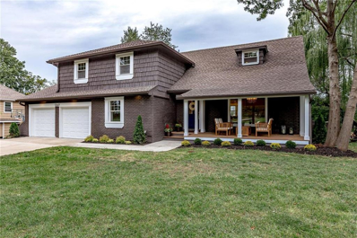 12649 Overbrook Road, Leawood, KS 66209 - MLS#: 2192937