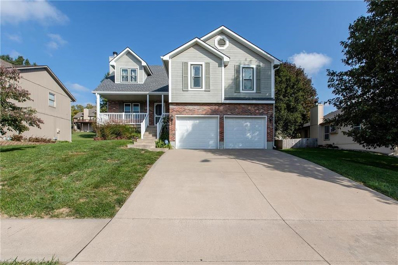 19016 E 34th Street, Independence, MO 64057 - #: 2192955