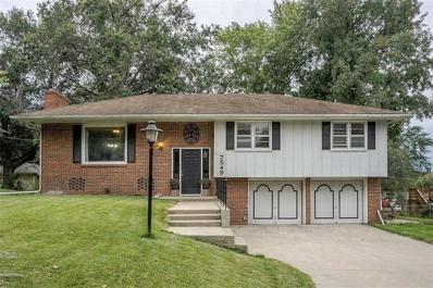 7549 Greeley Avenue, Kansas City, KS 66109 - MLS#: 2192979