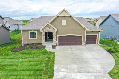 18518 W 194th Terrace, Spring Hill, KS 66083 - MLS#: 2192993