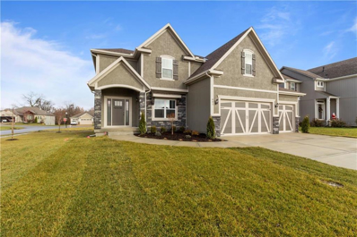 801 SE Meadowlark Drive, Blue Springs, MO 64014 - MLS#: 2193003