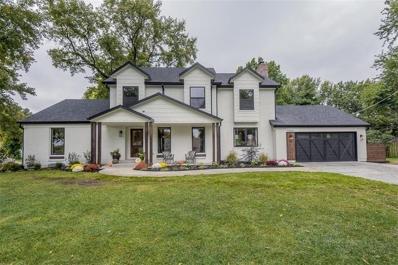 6420 Hodges Drive, Prairie Village, KS 66208 - MLS#: 2193021