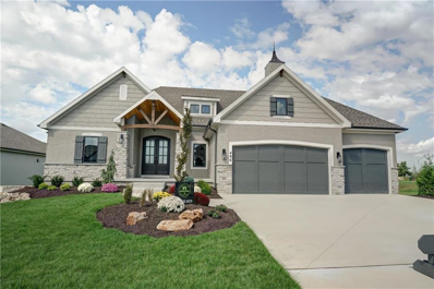 496 Wilds Parkway, Greenwood, MO 64034 - MLS#: 2193026