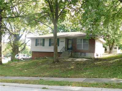 3907 N Union Street, Sugar Creek, MO 64050 - MLS#: 2193030