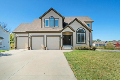 3116 SW Tiara Lane, Lees Summit, MO 64082 - MLS#: 2193057