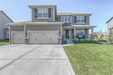 12150 S Pine Street, Olathe, KS 66061 - MLS#: 2193065