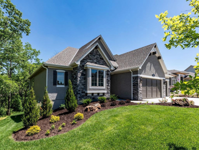 9351 Brownridge Street, Lenexa, KS 66220 - MLS#: 2193096