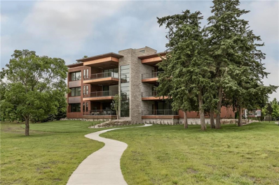 9445 Rosewood Drive UNIT 2A, Prairie Village, KS 66207 - MLS#: 2193115