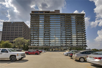 600 Admiral Boulevard UNIT 508, Kansas City, MO 64106 - MLS#: 2193174
