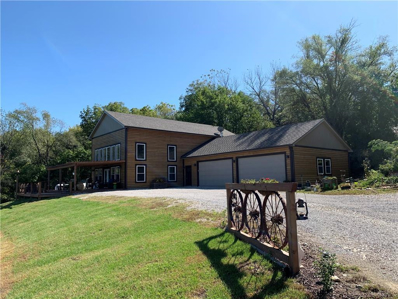 37500 E Faulkenberry Road, Lone Jack, MO 64070 - MLS#: 2193185