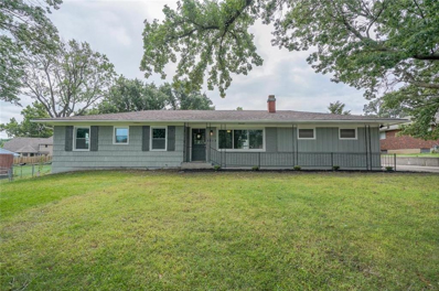 1213 W 36th Terrace, Independence, MO 64055 - MLS#: 2193213