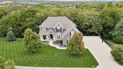 6970 NW Scenic Drive, Parkville, MO 64152 - MLS#: 2193232