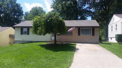 3916 S Spring Street, Independence, MO 64055 - MLS#: 2193249