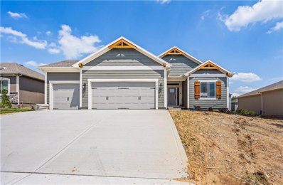 7495 NW Chambers Court, Parkville, MO 64152 - MLS#: 2193250