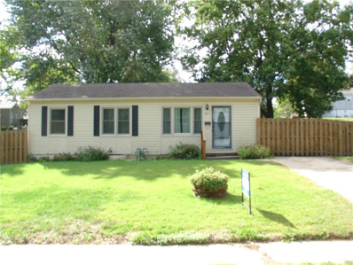 801 W 38th Street N, Independence, MO 64050 - MLS#: 2193253