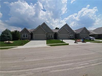 814 NE Lone Hill Drive, Lees Summit, MO 64064 - MLS#: 2193261