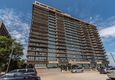 600 E Admiral Boulevard UNIT 1302, Kansas City, MO 64106 - MLS#: 2193291