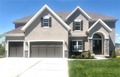 16208 Stearns Street, Overland Park, KS 66221 - MLS#: 2193333