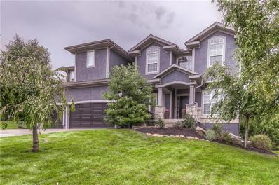 23950 W 112th Terrace, Olathe, KS 66061 - #: 2193370