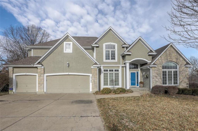 5700 NE Quartz Drive, Lees Summit, MO 64064 - MLS#: 2193380