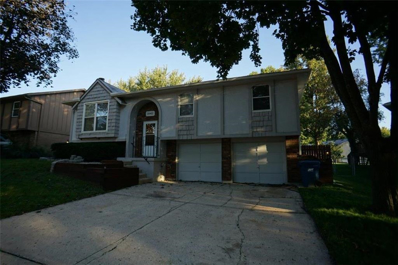 20412 E 15th Terrace, Independence, MO 64056 - #: 2193384