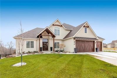 4817 NW Montebella Drive, Riverside, MO 64150 - MLS#: 2193410
