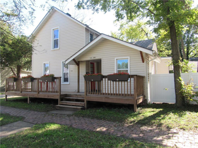 1100 1\/2 Connecticut Street, Lawrence, KS 66044 - MLS#: 2193465