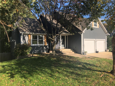 1123 N Mohican Court, Independence, MO 64056 - #: 2193471