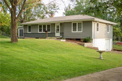 12109 E 52nd Terrace, Kansas City, MO 64133 - MLS#: 2193492