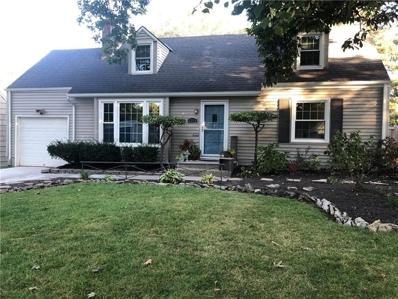 3314 W 74th Terrace, Prairie Village, KS 66208 - #: 2193505