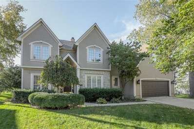 13257 Delmar Court, Leawood, KS 66209 - MLS#: 2193576