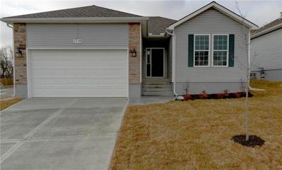 1716 NW Primrose Lane, Blue Springs, MO 64015 - MLS#: 2193603