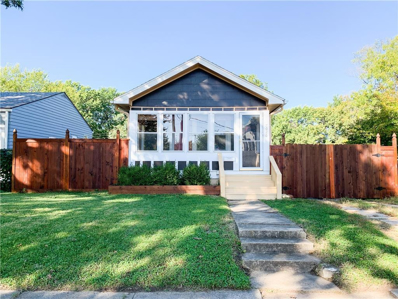7626 Washington Street, Kansas City, MO 64114 - #: 2193633