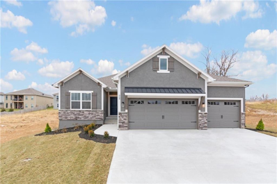 908 SE Wood Ridge Court, Blue Springs, MO 64014 - MLS#: 2193658