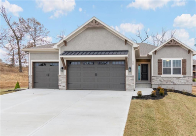 920 SE Wood Ridge Court, Blue Springs, MO 64014 - MLS#: 2193659