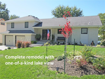 10418 NW Mirror Lake Drive, Parkville, MO 64152 - MLS#: 2193661