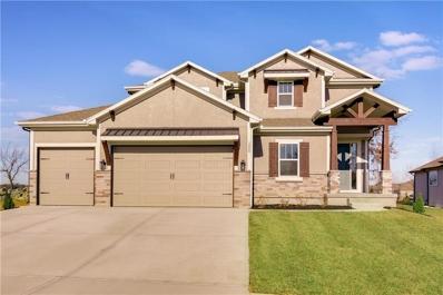 1009 SE Wood Ridge Court, Blue Springs, MO 64014 - MLS#: 2193752