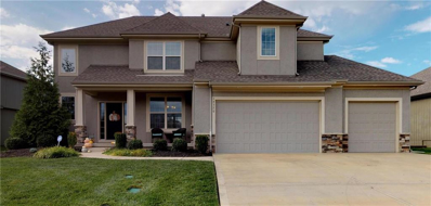 16370 S Summertree Lane, Olathe, KS 66062 - MLS#: 2193767