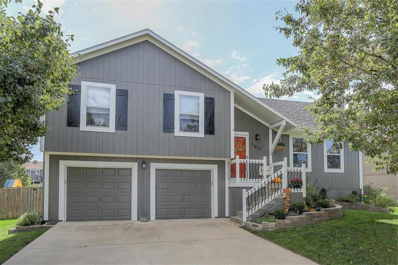31401 W 172nd Terrace, Gardner, KS 66030 - #: 2193793