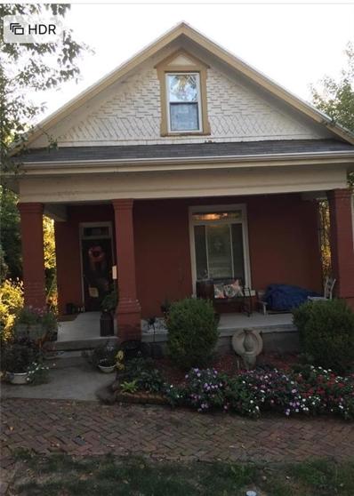 710 N 5th Street, Saint Joseph, MO 64501 - MLS#: 2193817