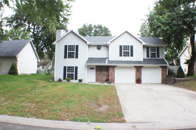 115 SE Williamsburg Drive, Blue Springs, MO 64014 - MLS#: 2193837