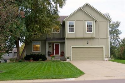 4908 Woodsonia Drive, Shawnee, KS 66226 - MLS#: 2193871